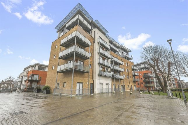 Thumbnail Flat to rent in Catalpa Court, Hither Green Lane, London