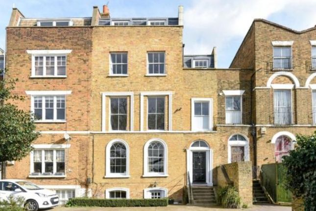Thumbnail Terraced house to rent in Peckham Rye, London