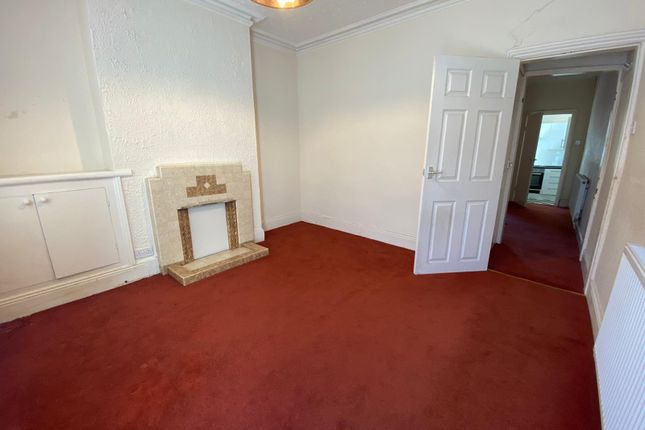 2 bed terraced house to rent in Ridley Street, Leicester LE3