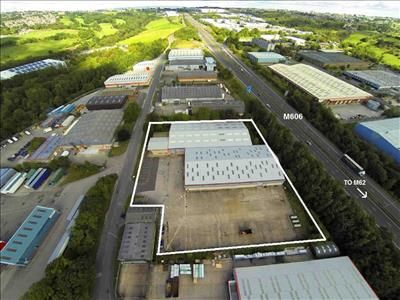 Thumbnail Light industrial to let in 21 Commondale Way, Euroway Trading Estate, Bradford