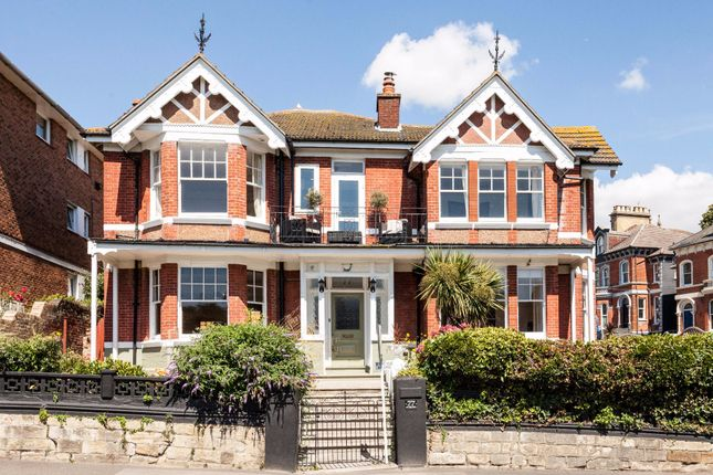 Thumbnail Detached house for sale in Spa Grange, St Helens Road, Alexandra Park, Hastings
