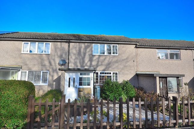 Thumbnail Terraced house to rent in Joyners Field, Harlow