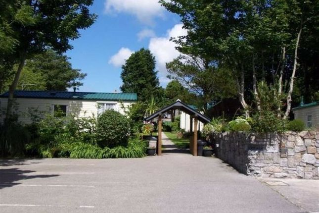 Thumbnail Leisure/hospitality for sale in Rivermead Holidays, Lower Penquite, St. Breward, Bodmin, Cornwall