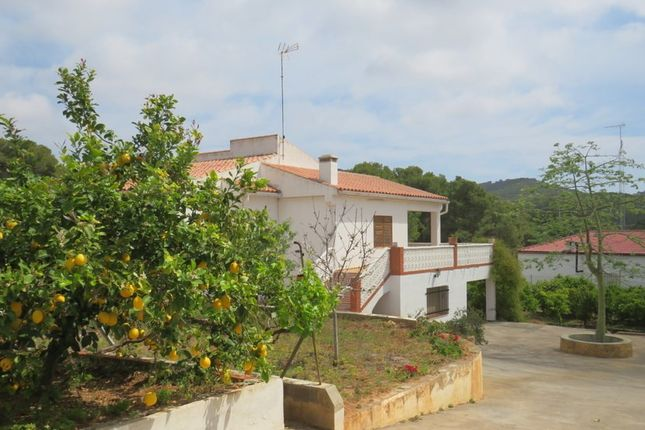 Villa for sale in Sagunto, Valencia, Spain