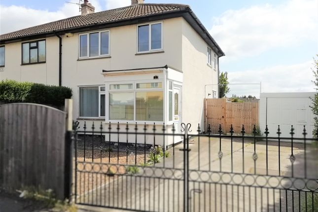 Thumbnail Semi-detached house to rent in Spring Field, Bolton Upon Dearne