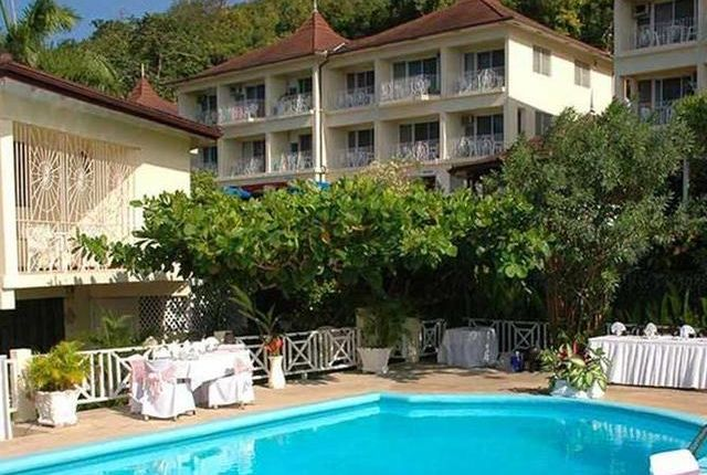 Thumbnail Hotel/guest house for sale in White Sands Beach, St James, Saint James