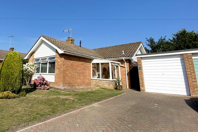 Thumbnail Bungalow for sale in Gosford Way, Polegate