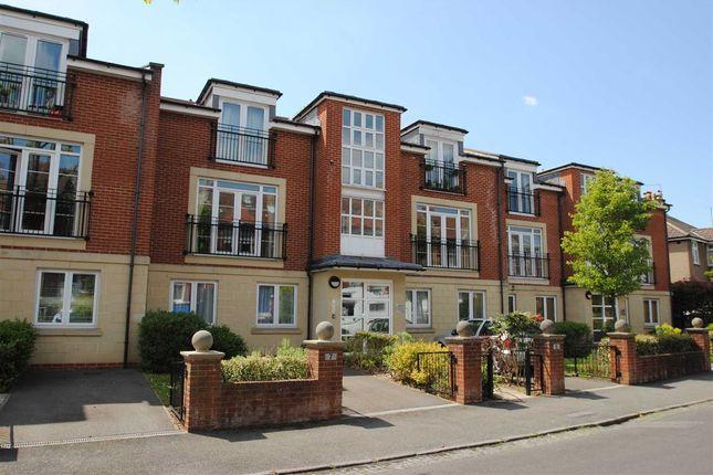 Thumbnail Flat for sale in Linden Grange, Claremont Avenue, Bristol