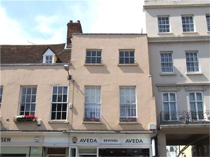 Thumbnail Flat to rent in Guards View, 16 High Street, Windsor, Berkshire
