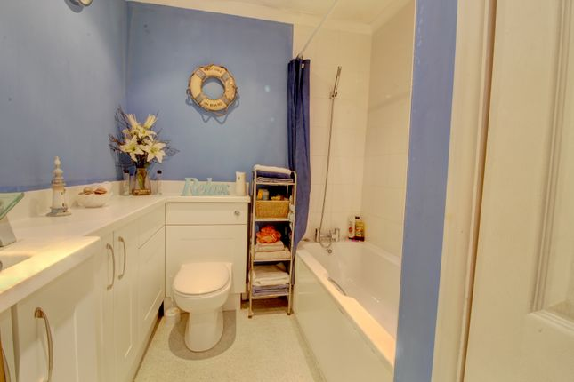 Bathroom of Eric Road, Bowers Gifford, Basildon SS13