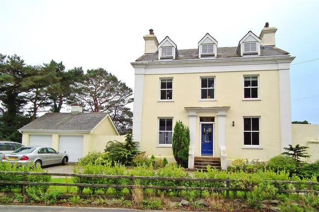 Thumbnail Detached house for sale in King Orry House, Ramsey Road, Laxey