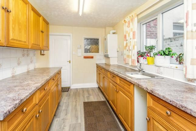 Kitchen of Gresham Road, Middlesbrough TS1