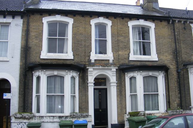 8 bed property to rent in Ordnance Road, Polygon, Southampton