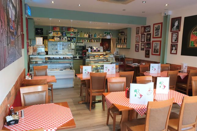 Thumbnail Restaurant/cafe to let in Green Lane, Northwood