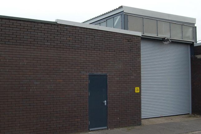Thumbnail Light industrial to let in Unit Tyne Tunnel Estate, North Shields