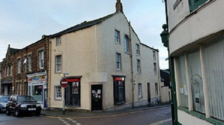 Thumbnail Flat to rent in Upper Jane Street, Workington, Cumbria