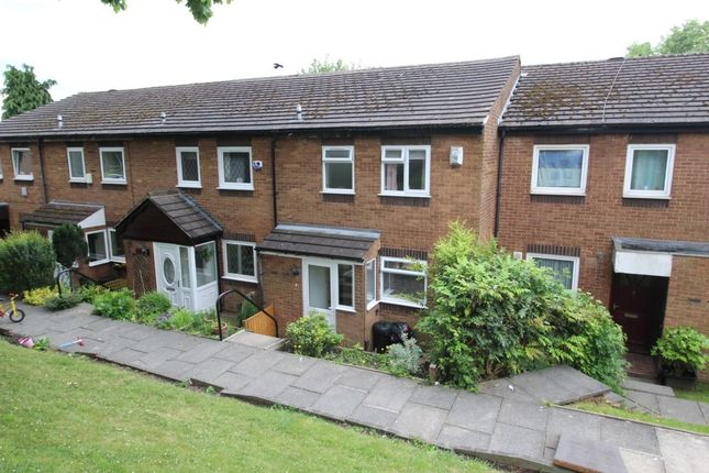 Thumbnail Property to rent in Underhill, Romiley, Stockport