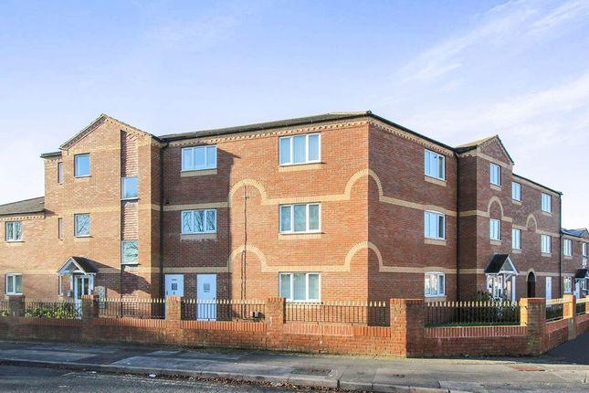 Thumbnail Flat for sale in Bridge Road, Shelfield, Walsall