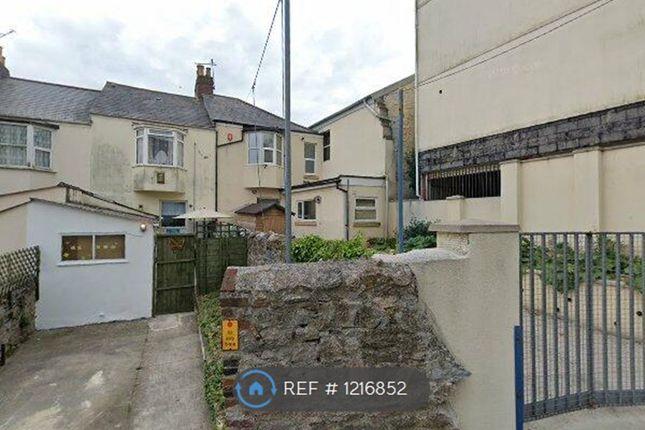 Thumbnail Flat to rent in Belgrave Lane, Plymouth