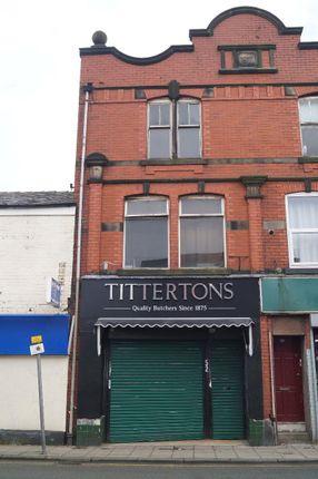 Thumbnail Retail premises to let in Gorton Road, Stockport, Cheshire