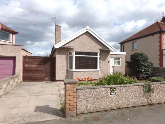 3 bed bungalow for sale in grosvenor avenue, rhyl, denbighshire, north wales ll18 - zoopla