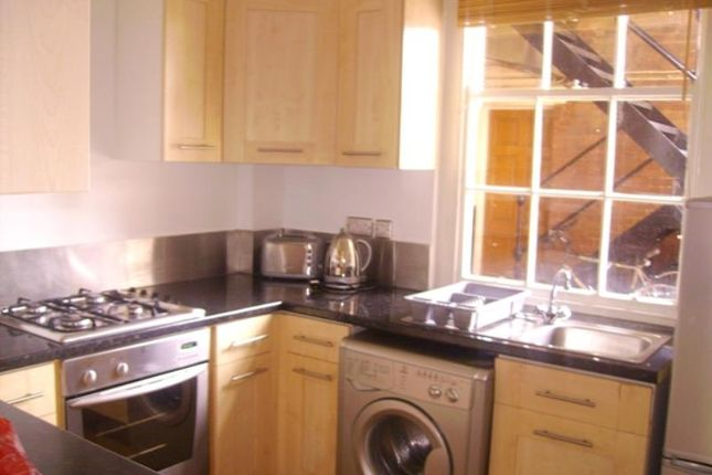 Thumbnail Flat to rent in 2, Windsor House Westgate Street, City Centre, Cardiff, South Wales