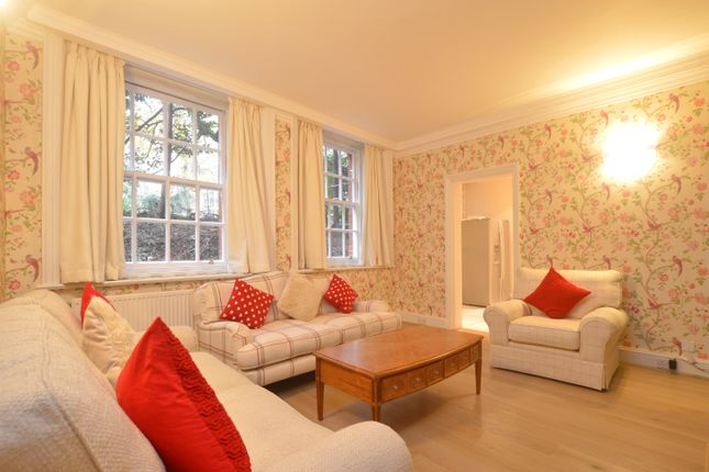 Thumbnail Flat to rent in Hampshire House, London