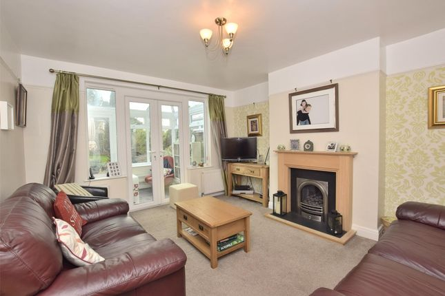 Thumbnail Semi-detached house to rent in Kipling Avenue, Bath, Somerset