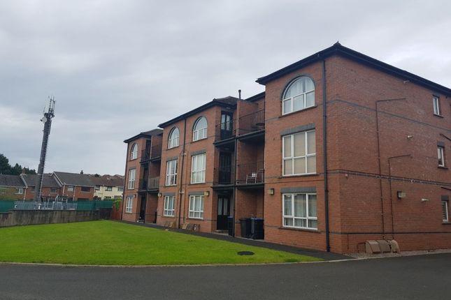 North Court, Newtownabbey BT36