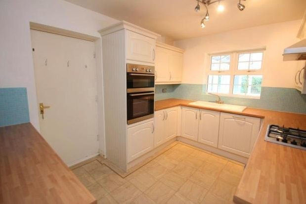 Thumbnail Bungalow to rent in Paddock Hill, Ponteland