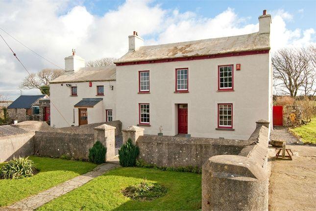 6 bed detached house for sale in Clegyr Uchaf, St Davids, Haverfordwest, Pembrokeshire