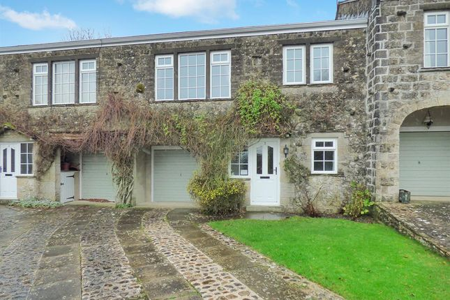 Thumbnail Terraced house for sale in Dalegarth, Buckden, Skipton