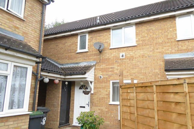 Thumbnail Detached house to rent in Rydal Crescent, Biggleswade