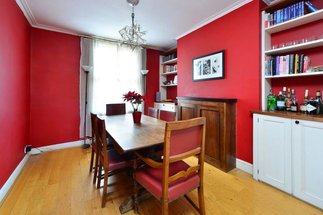 Thumbnail Terraced house for sale in Jeffreys Street, London