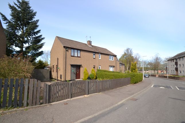 Queen Margaret Drive, Glenrothes, Fife KY74Dt KY7