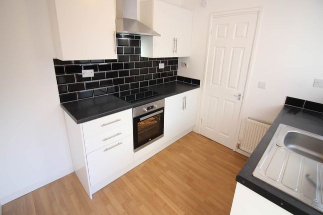 Thumbnail Terraced house to rent in Fowler Street, Wainfelin, Pontypool