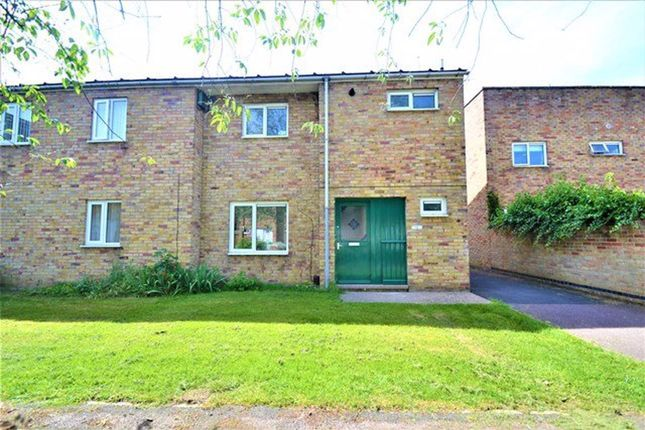 Thumbnail Property to rent in Craister Court, Cambridge