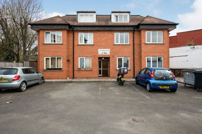 1 bed flat for sale in 36 Station Parade, London NW2