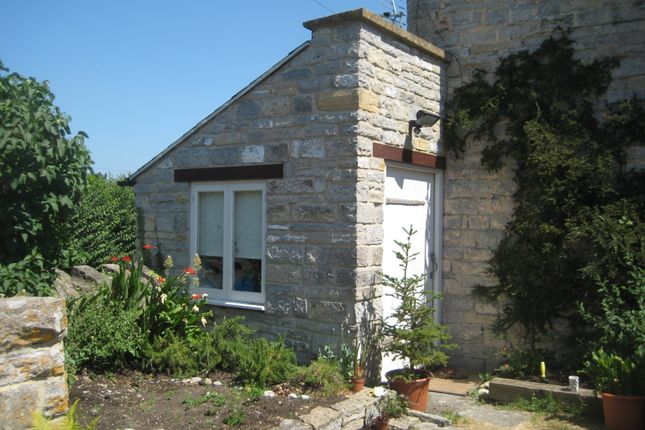 Thumbnail Cottage to rent in Wood Lane, Butleigh