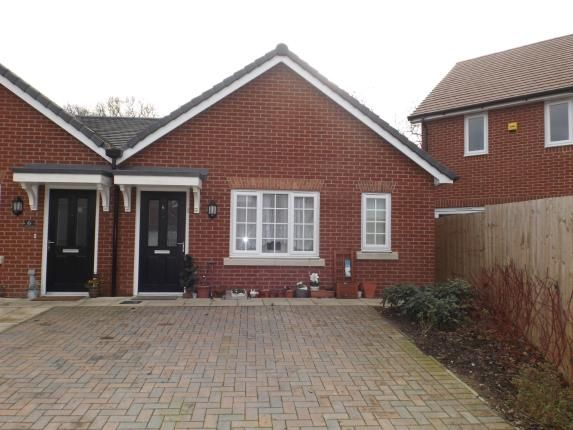 Thumbnail Property for sale in Penrith Crescent, Wickford