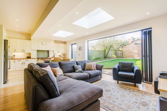 4 bed semi-detached house for sale in Radnor Road, Harrow