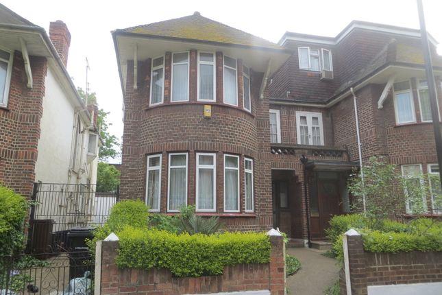 Thumbnail Semi-detached house for sale in Jessam Avenue, London