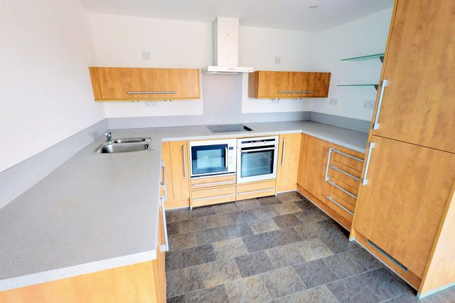 3 bed flat for sale in The Lion Brewery, St Thomas Street, Oxford