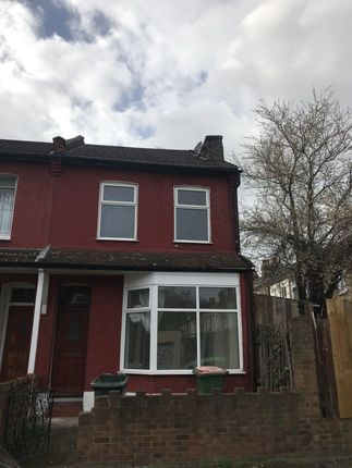 Thumbnail Flat to rent in Lansdeer Avenue, Manor Park