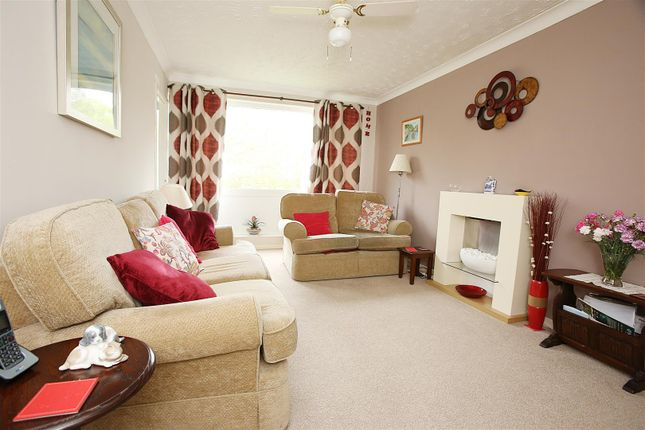 Thumbnail Flat for sale in Winshields, Cramlington