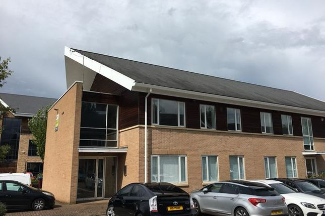 Thumbnail Commercial property for sale in 1 Diamond Court Opal Drive, Fox Milne, Milton Keynes, Buckinghamshire