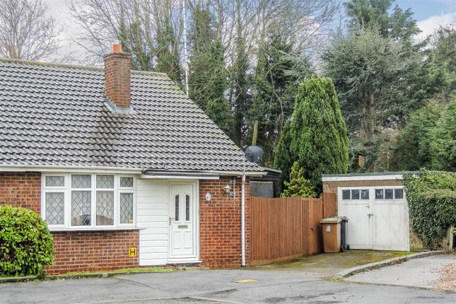 Thumbnail Semi-detached house for sale in Danetre Drive, Daventry