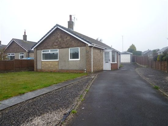 Thumbnail Bungalow to rent in Beckermet Gardens, Barrow In Furness