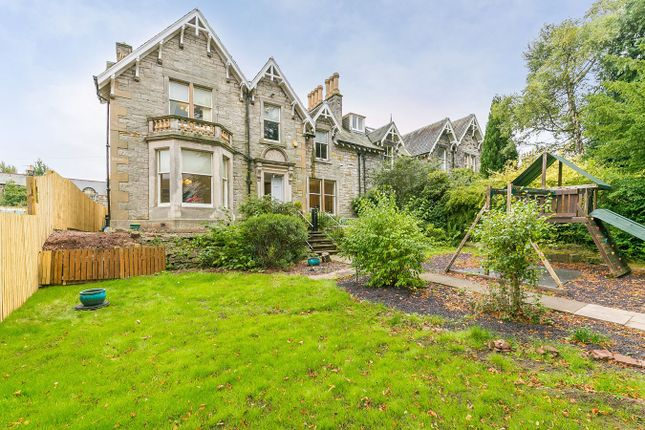 Thumbnail Semi-detached house for sale in 1 Claverhouse Drive, Liberton, Edinburgh