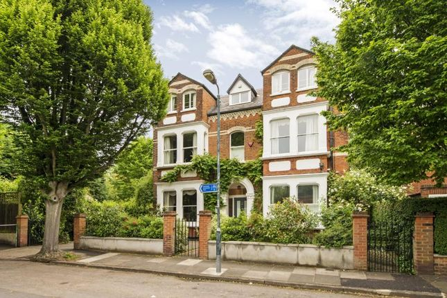 Thumbnail Property for sale in Woodlands Road, Barnes, London